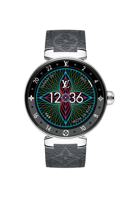 Designer Smartwatch Faces