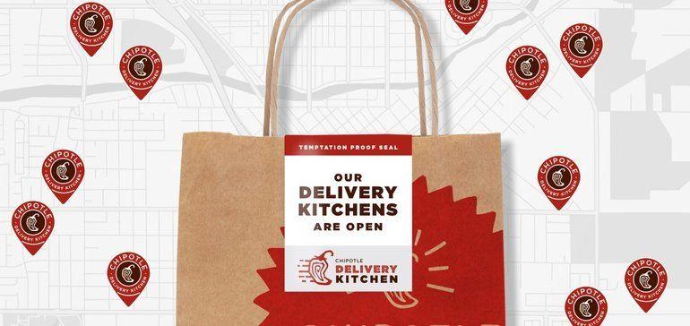 Tamper-Proof Mobile Food Orders