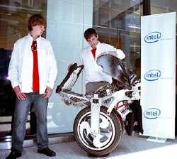 Tango Electric Unicycle