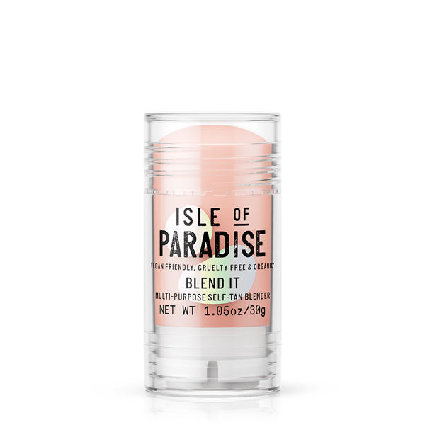 Skin-Perfecting Tanning Sticks - Isle of Paradise's 'Blend It' Helps to Smooth Tanning Mishaps (TrendHunter.com)