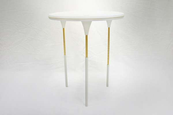 Spindly Side Tables