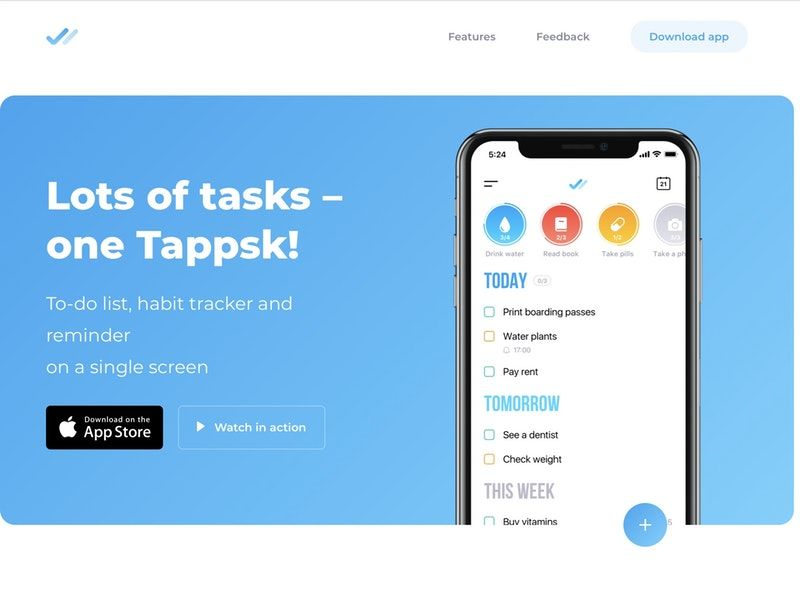 Holistic Lifestyle Tracker Apps