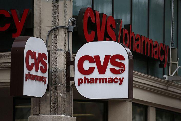 In-Store Pharmacy Partnerships