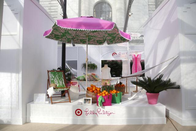 Summery Pop-Up Shops