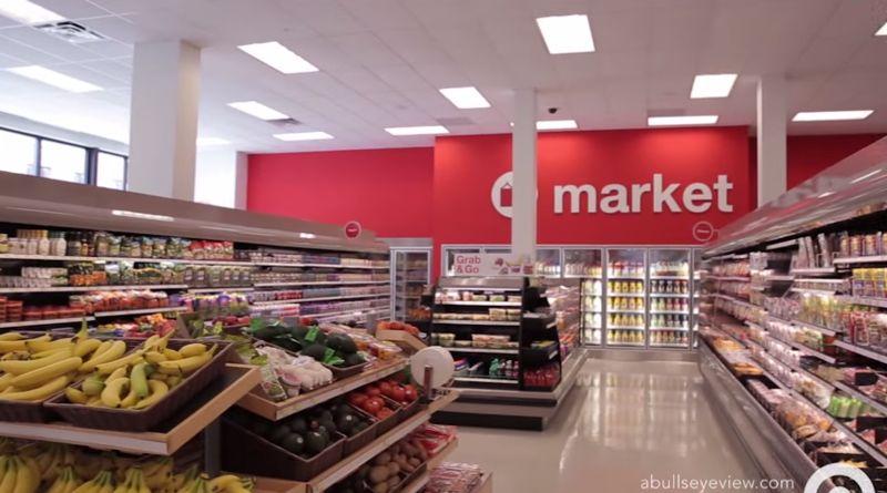 Condensed Retail Shops