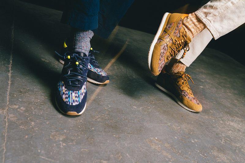 80s Rave-Inspired Footwear