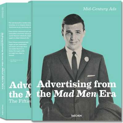 Mad Men-Era Ads