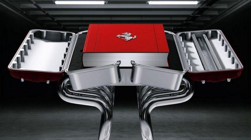 Luxurious Automotive Books