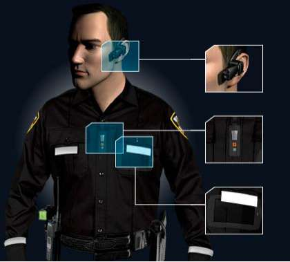 On-Officer Recording Systems