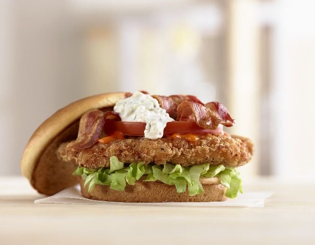 Bespoke Burger Menus