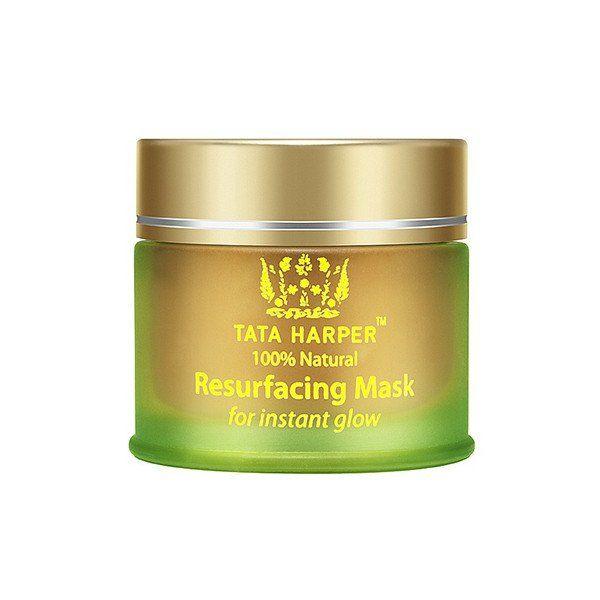 Skin-Resurfacing Masks