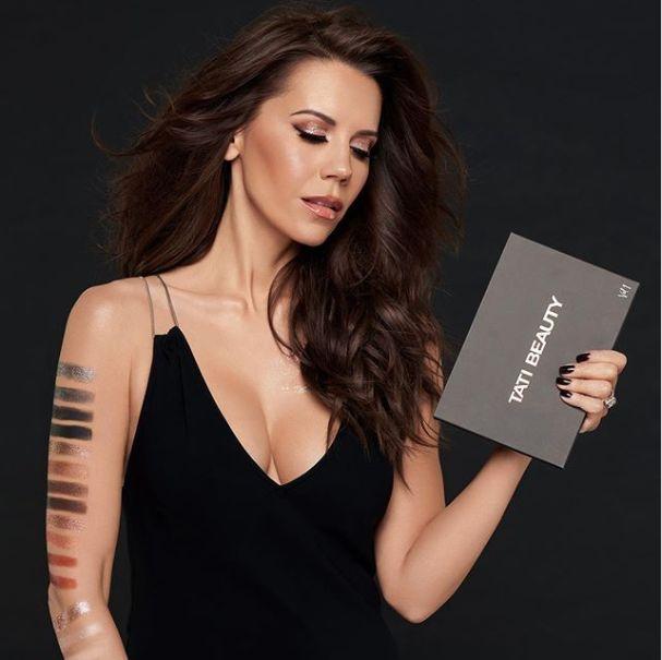 Influencer-Branded Cosmetics