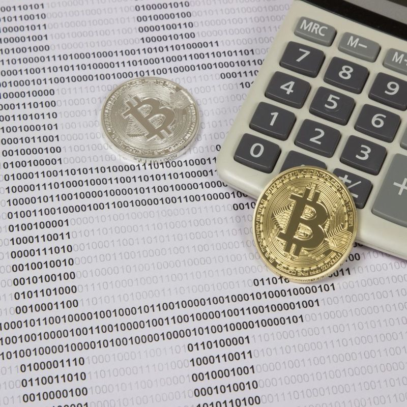 Encrypted Tax Apps