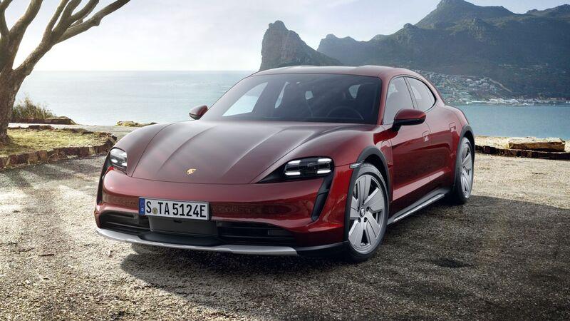 Performance-Focused Car Campaigns