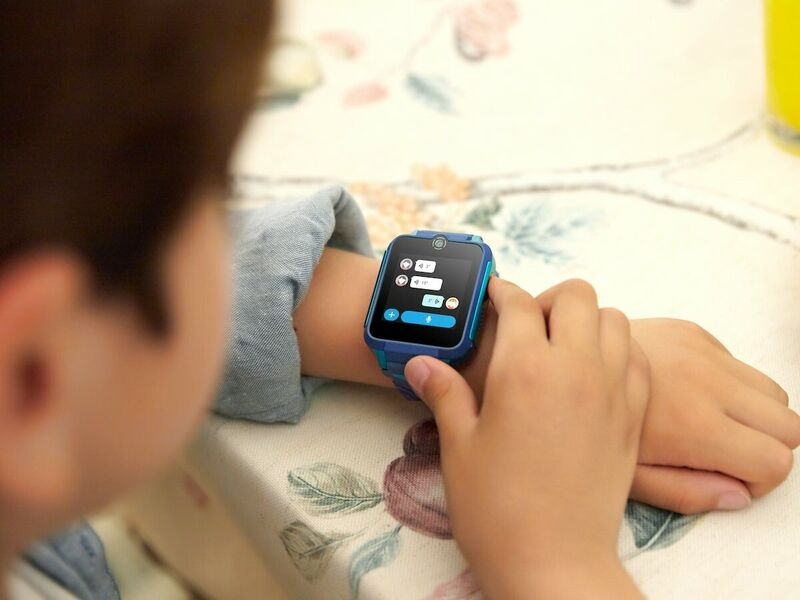 Family Friendly Smartwatches