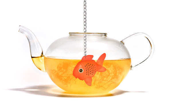 Aquatic Tea Infusers