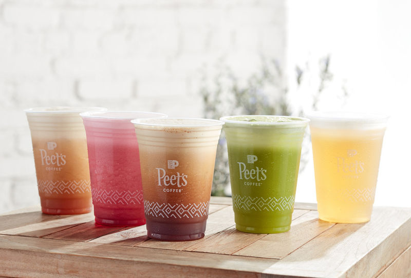 How To Get A Free Drink From Peet S Coffee