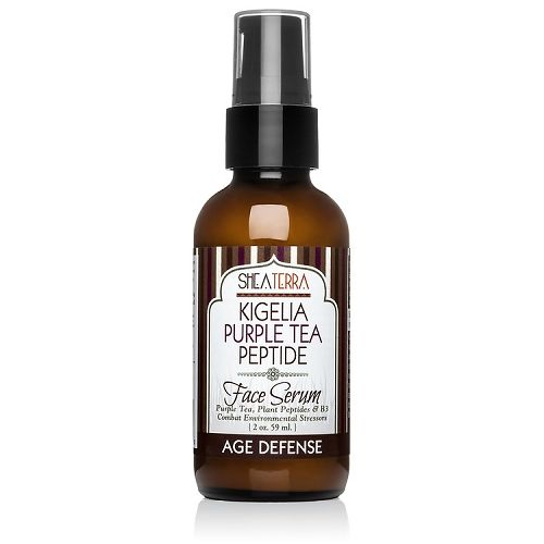 Anti-Aging Purple Tea Serums