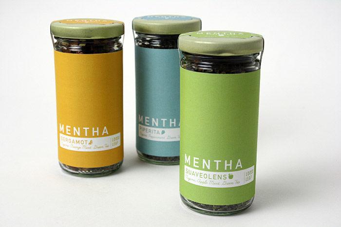 Convenient Tea Jars