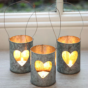 Romantic Cut-Out Lights