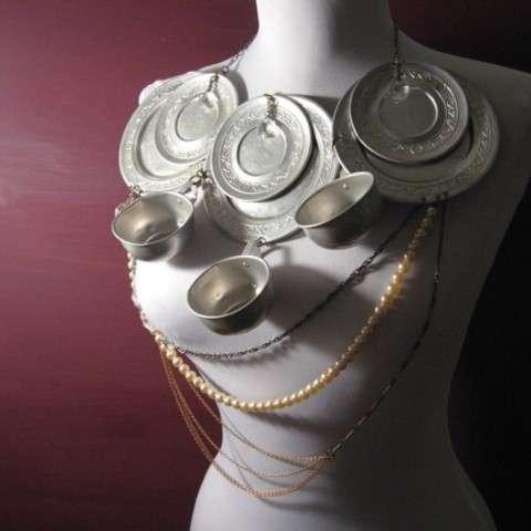 Tea Time Necklaces