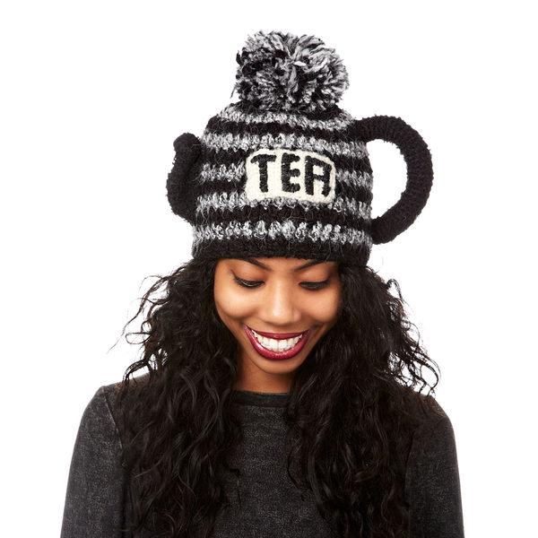 Tea Pot Toques