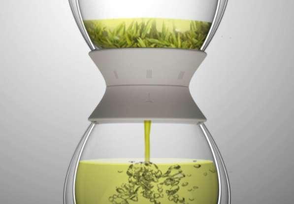 Poetic Hourglass Infusers
