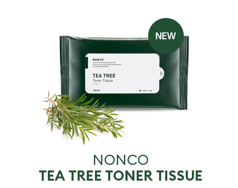 Soothing Toner Wipes