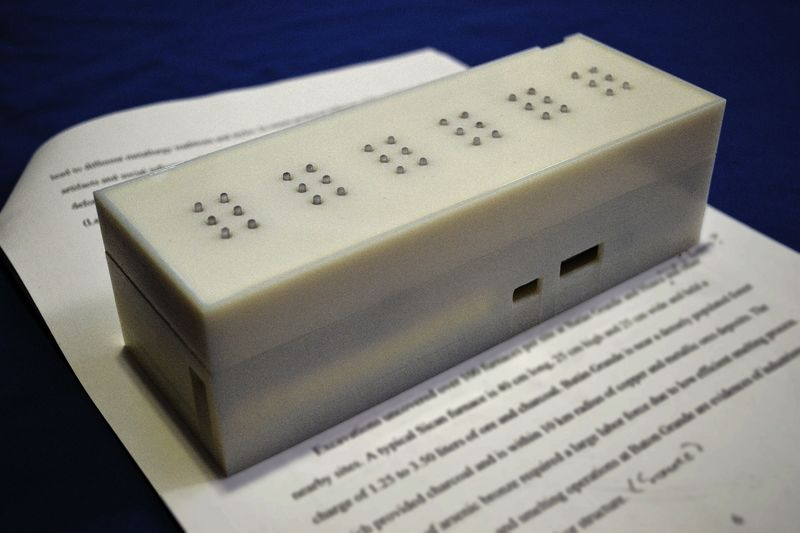 Real-Time Braille Translators