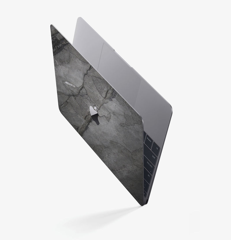 Stone Slab Laptop Skins