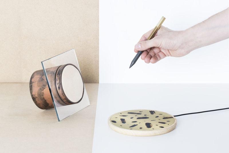 Plastic-Free Tech Designs