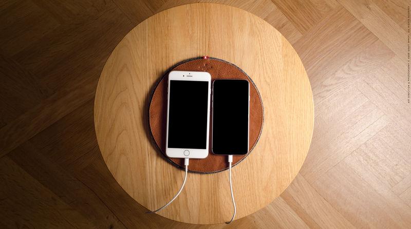 Tech Device Coasters