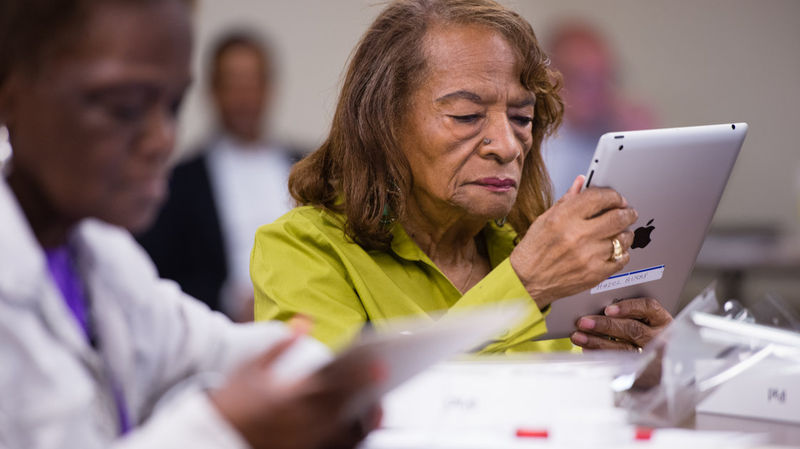 Elderly-Educating Tech Programs
