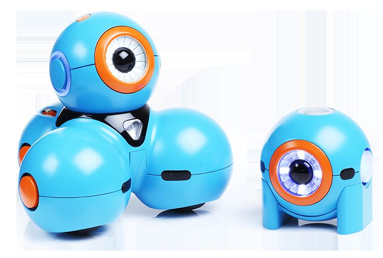 Programmable Robot Toys : tech toys for kids