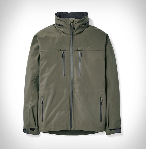 Lightweight Rain Jackets