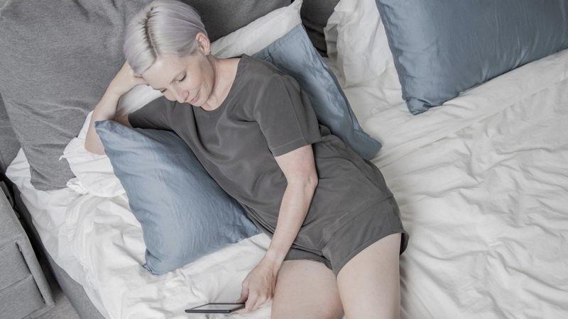 Thermoregulating Technical Sleepwear