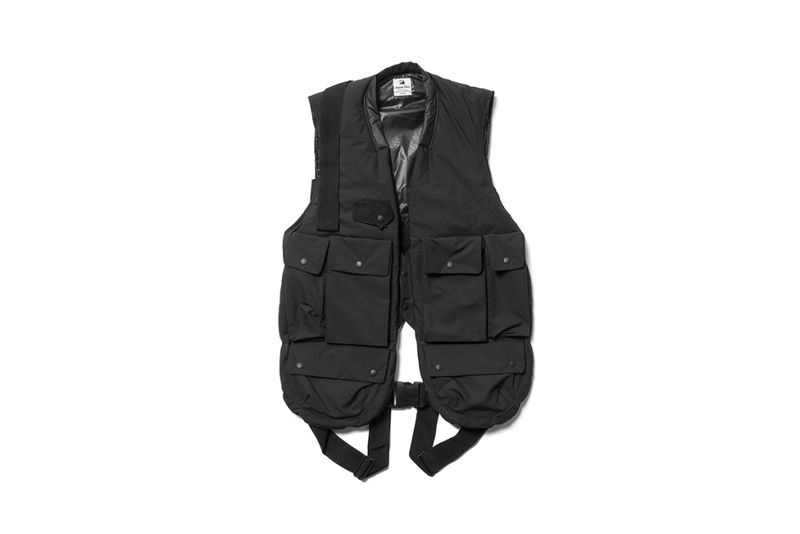 Insulated Technical Vests