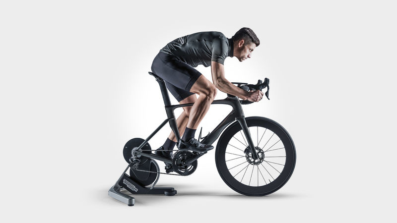 Connected Indoor Cycling Trainers