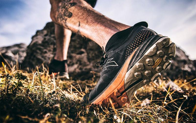 Bespoke Outdoor-Ready Footwear