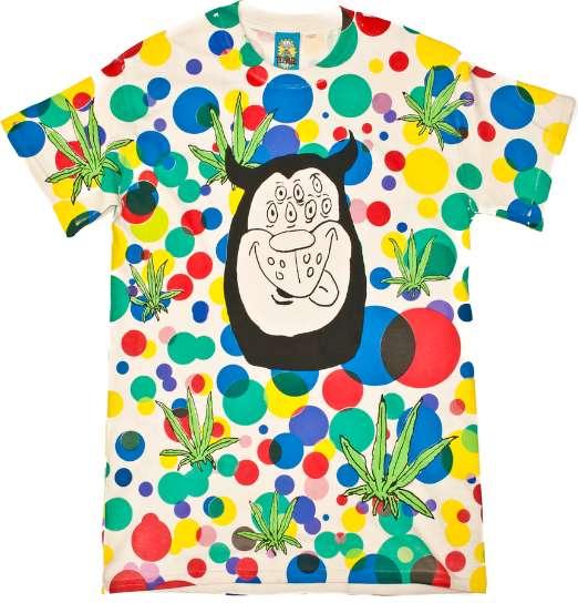 90s Pop Culture Tees : Teenage T-Shirt