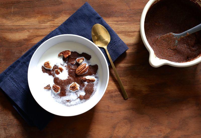 Sweet Ethiopia Porridges