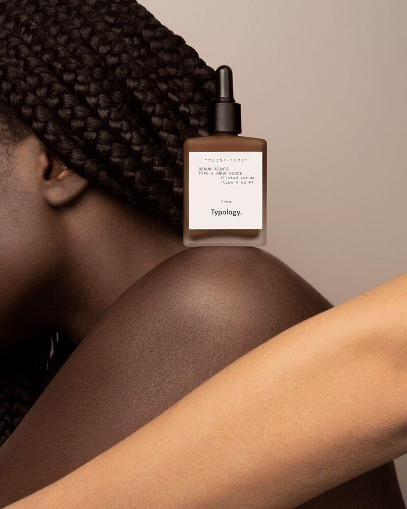 Skincare-Like Tinted Serums