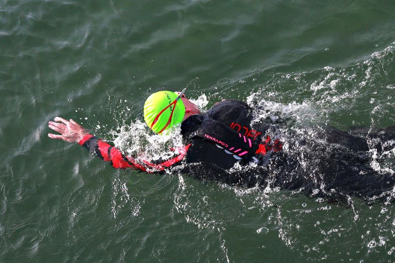 Hydrodynamic Swimmer Safety Solutions
