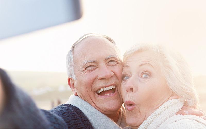 Seniors-Targeting Telehealth Services