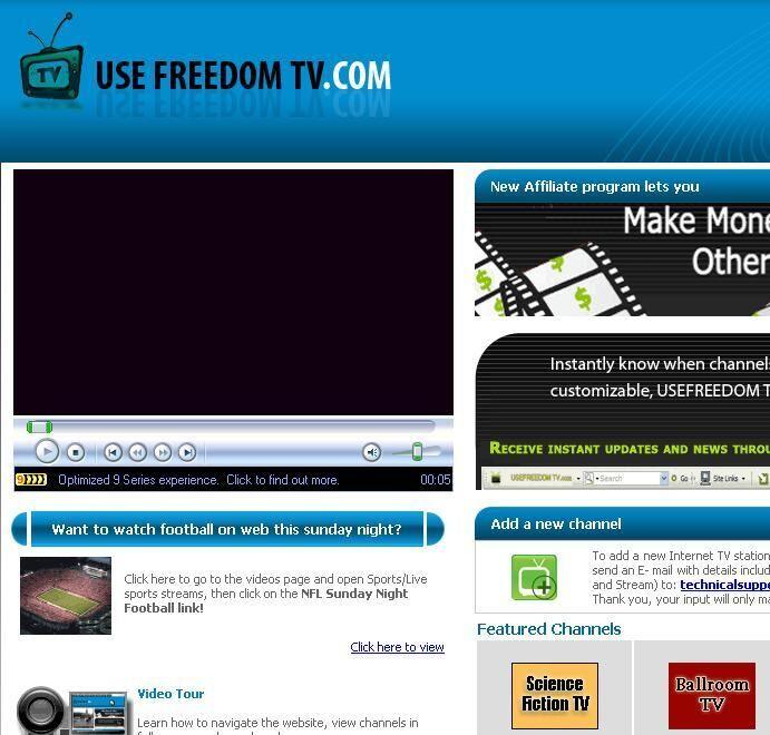 4,000 Free TV Channels
