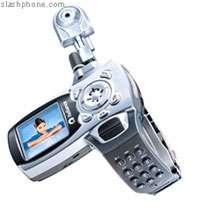 Telson Camera Phone Watch