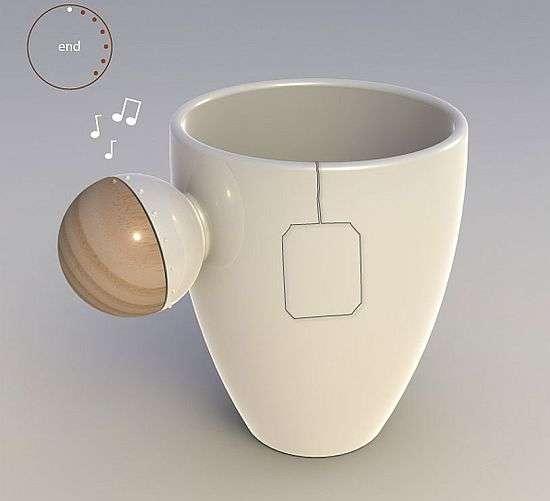 Tea-Making Mugs