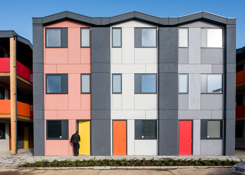 Practical Social Housing Solutions
