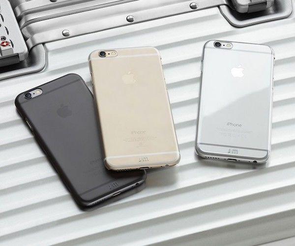 Self-Healing Smartphone Shields