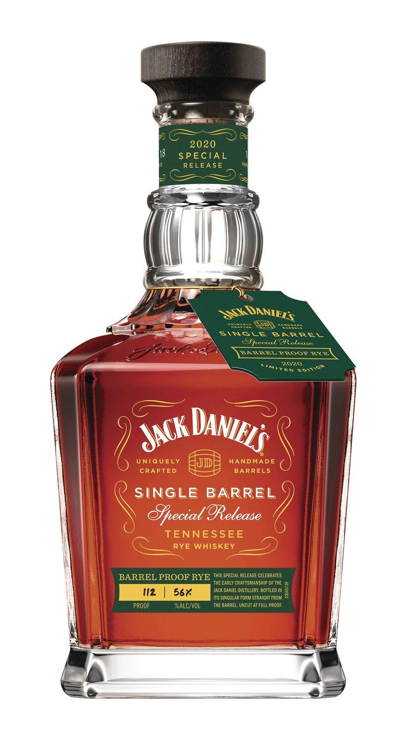 Exclusive Single Barrel Whiskeys